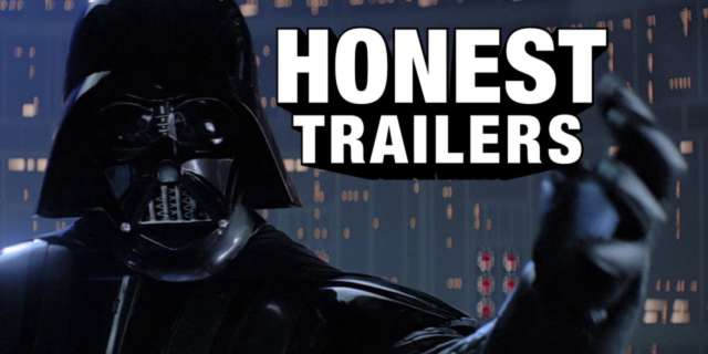 empire strikes back honest trailer