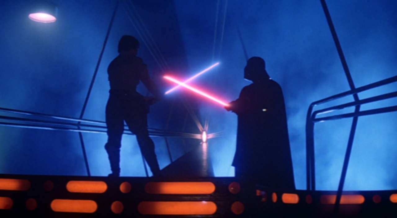 Star Wars The 7 Most Perfect Shots So Far