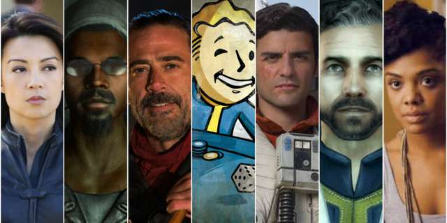 fallout casting