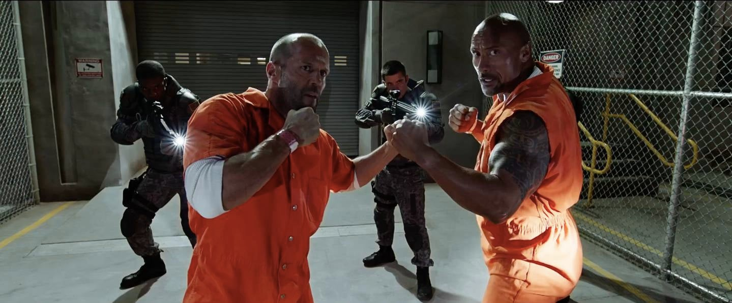 Fate Of The Furious Early Review Roundup