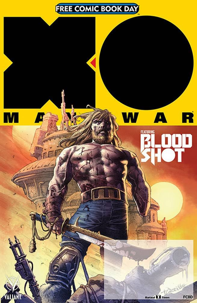 FCBD17_G_Valiant Entertain - X-O Manowar Special