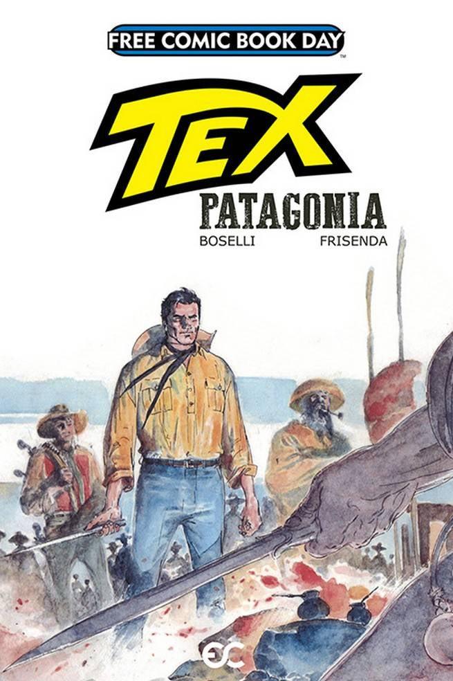 FCBD17_S_Epicenter Comics - Tex Patagonia