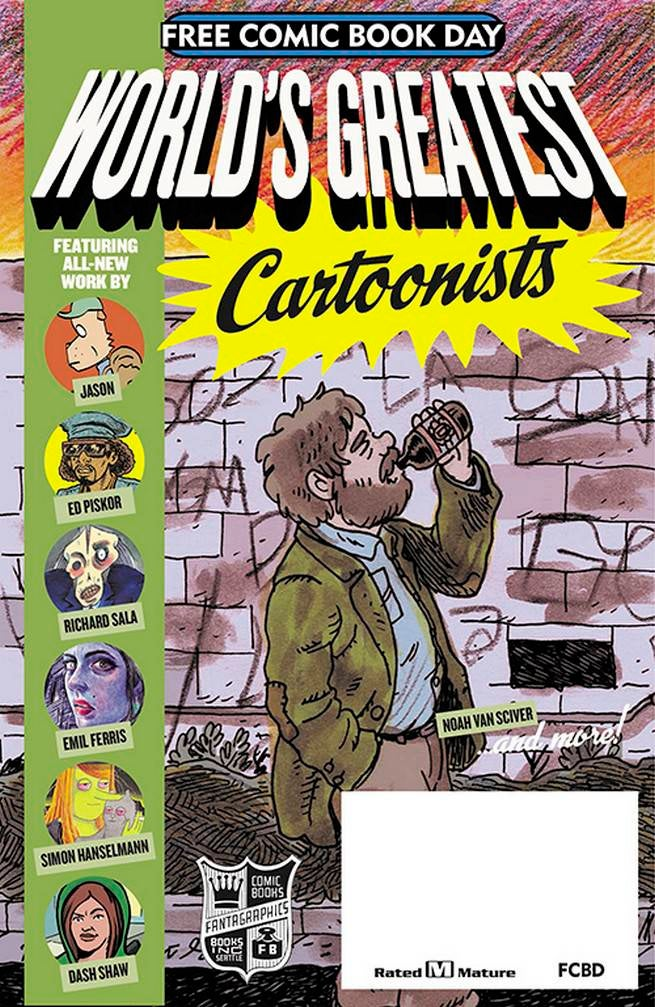 FCBD17_S_Fantagraphics - World's Greatest