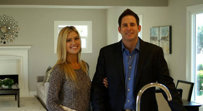 Flip or Flop Will Continue