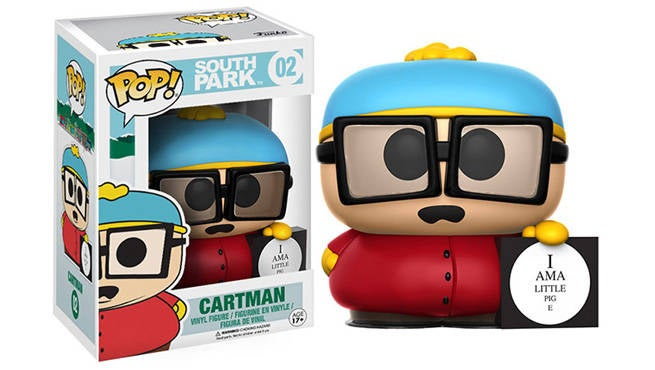 Funko-POP-South-Park-Cartman