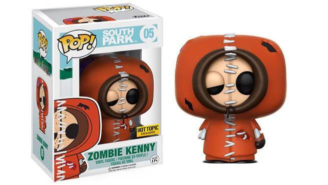 Funko-POP-South-Park-Kenny