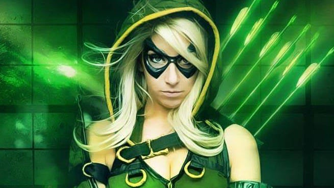 Green-Arrow-Its-Raining-Neon-Cosplay-Header