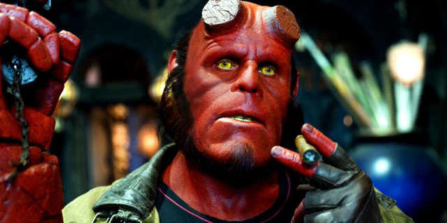 Mike Mignola Reveals Why Guillermo del Toro's Hellboy 3 Was Never Turned Into a Comic Book