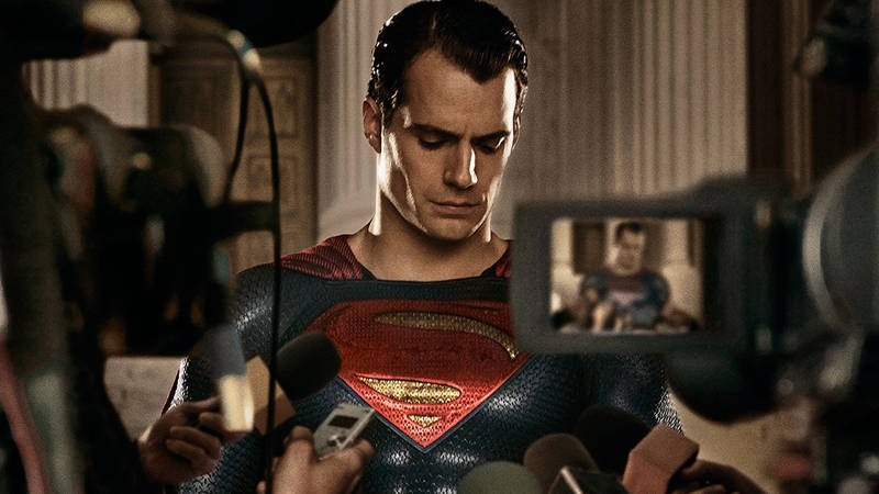 Henry Cavill highest grossing actors 2016 Batman v Superman