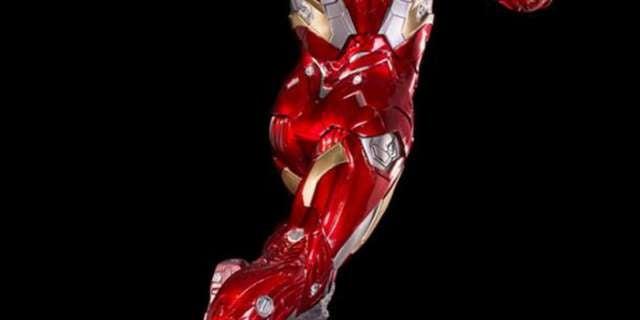 Iron Man Statue_01