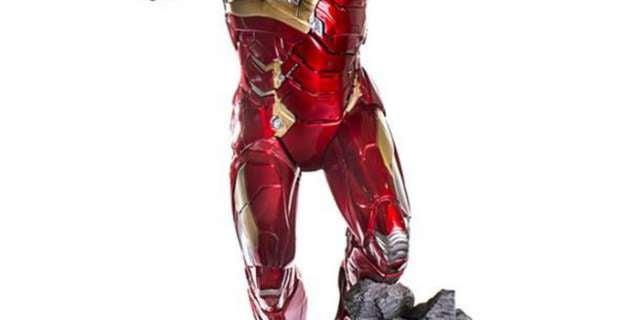 Iron Man Statue_03