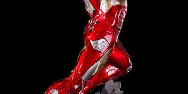 Iron Man Statue_04