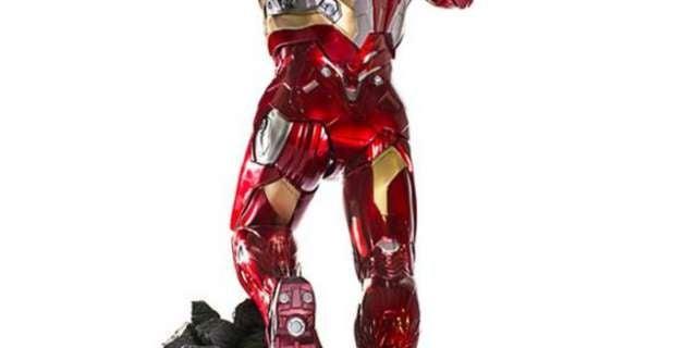 Iron Man Statue_08