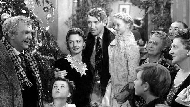 Why It's a Wonderful Life is a Classic in Almost Every Genre
