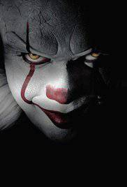It (2017) movie poster image