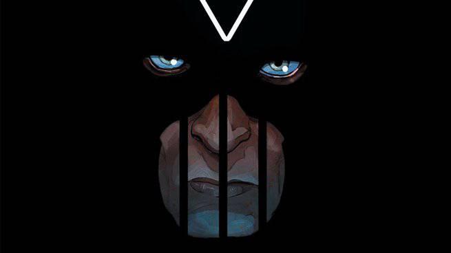IVX Black Bolt