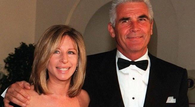 Barbra Streisand Sends Sweet 20-Year Anniversary Message to James Brolin