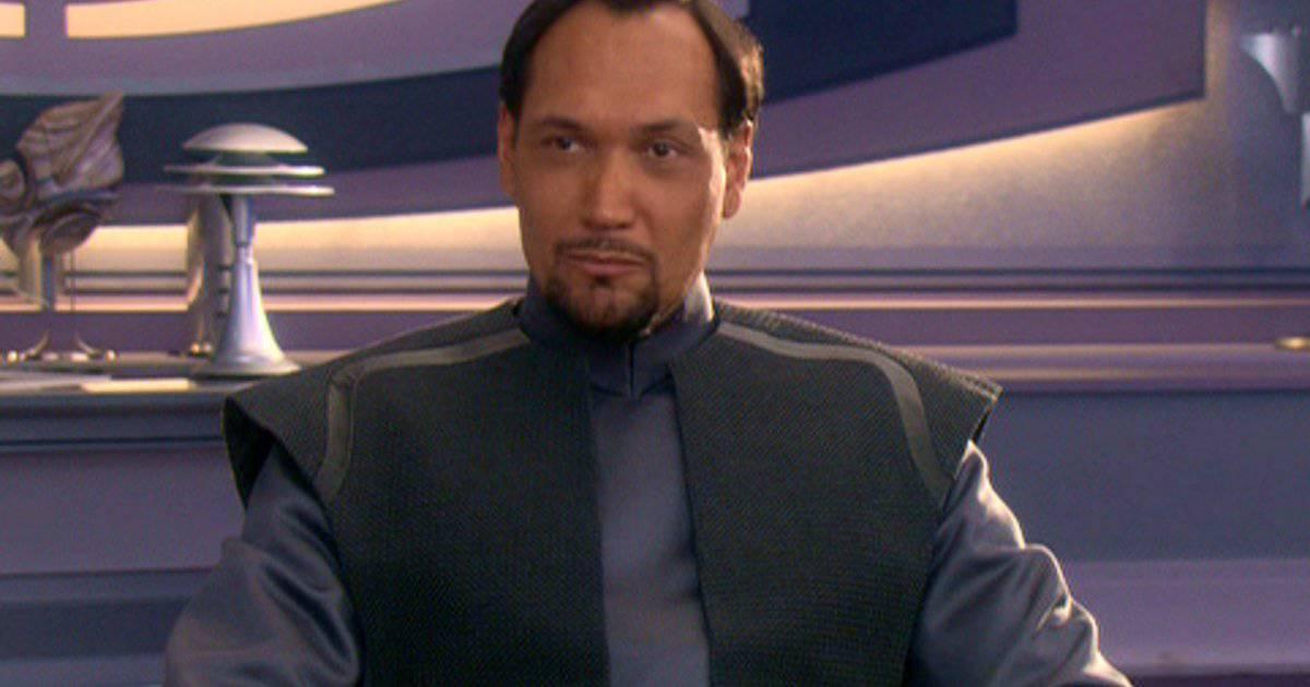 Jimmy Smits Bail Organa Rogue One Star Wars Story