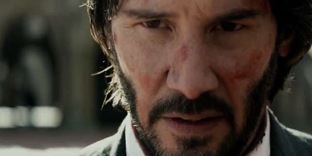 Here's What Keanu Reeves Could Look Like as Wolverine