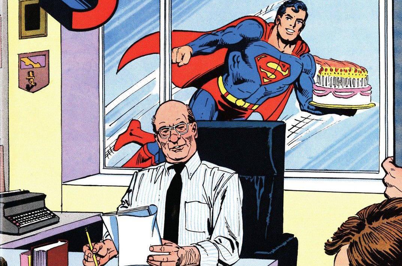 julius-schwartz-superman