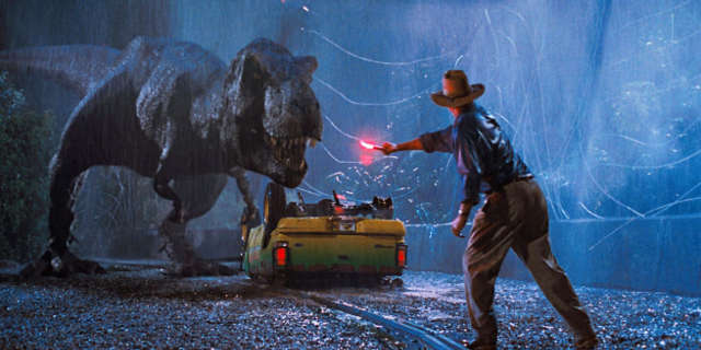 "Colin Trevorrow Says Jurassic World 3 Is Essentially ""Jurassic Park 6"""