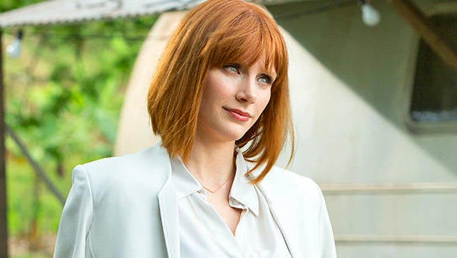 'Jurassic World 2' Spoiler: Claire Will Not Wear High Heels Again