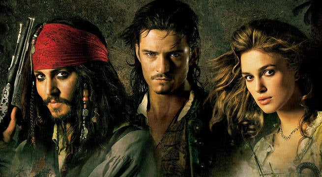 'Pirates of the Caribbean' May Be Rebooted Without Johnny Depp