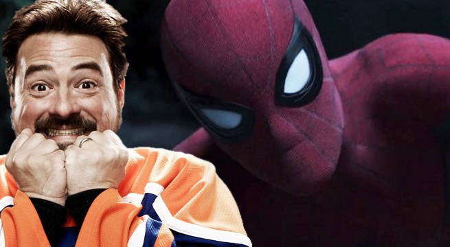 kevin-smith-spider-man-homecoming
