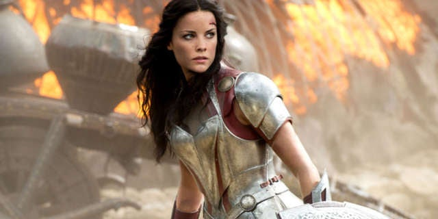 """Marvel Studios' Victoria Alonso on Lady Sif MCU Return: """"Never Say Never"""""""