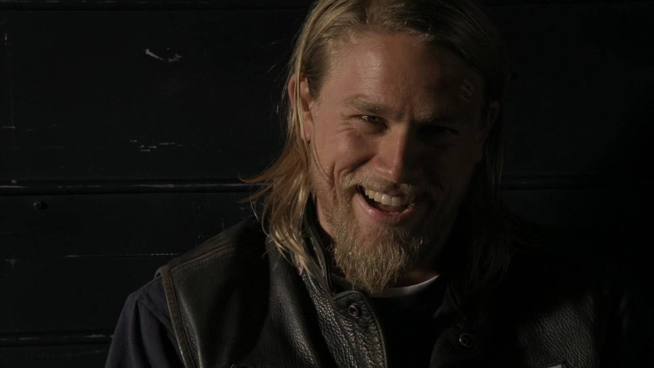 Sons Of Anarchy Star Charlie Hunnam Says He's Never Watched The Final Season
