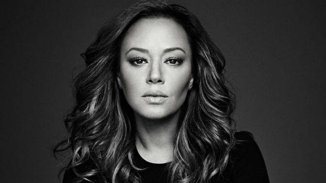 Leah Remini Claims Jada Pinkett Smith Is a Scientologist