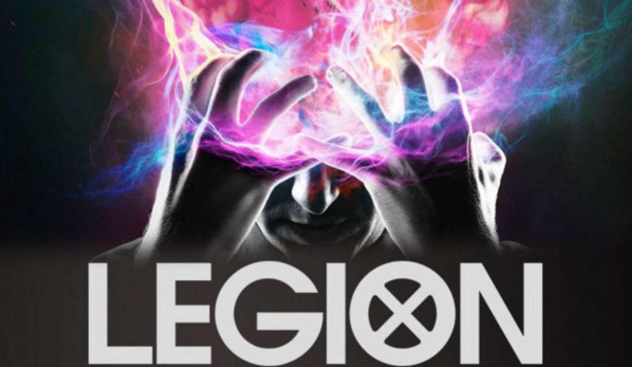 Image result for legion marvel fx poster