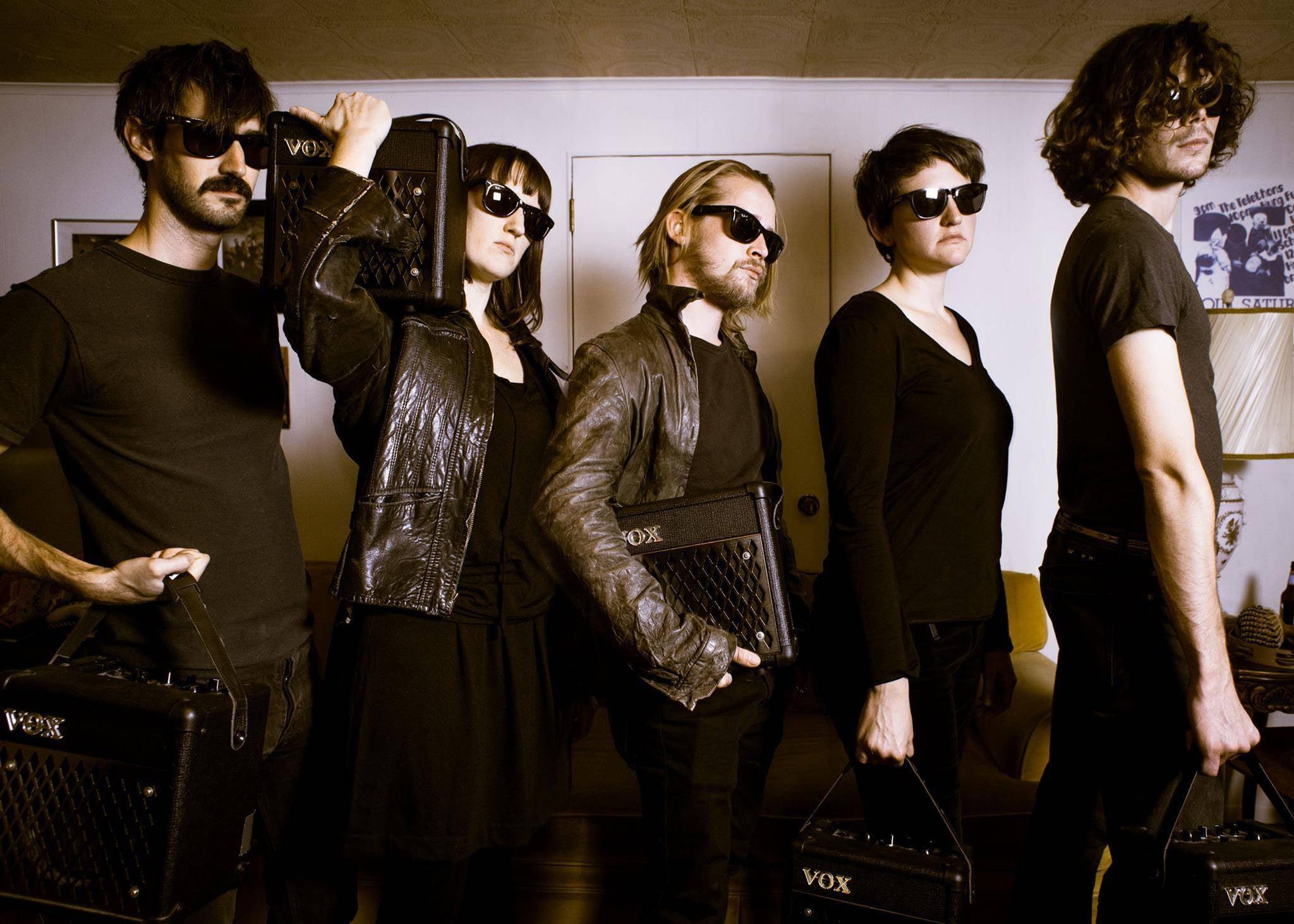 macaulay culkin band 2016