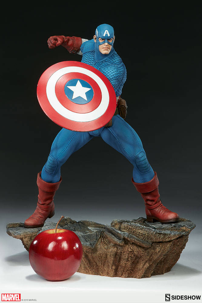 marvel-captain-america-avengers-assemble-statue-2
