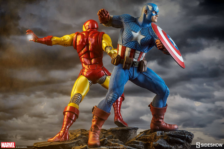 marvel-captain-america-avengers-assemble-statue-21