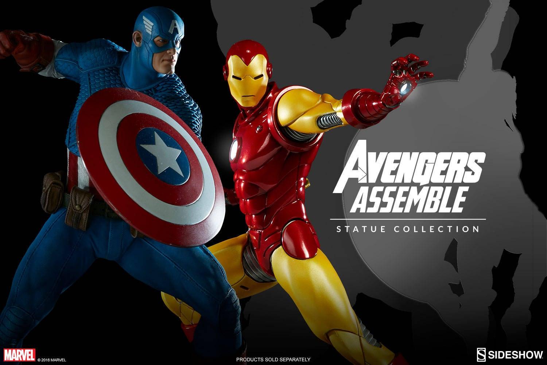 marvel-captain-america-avengers-assemble-statue-23