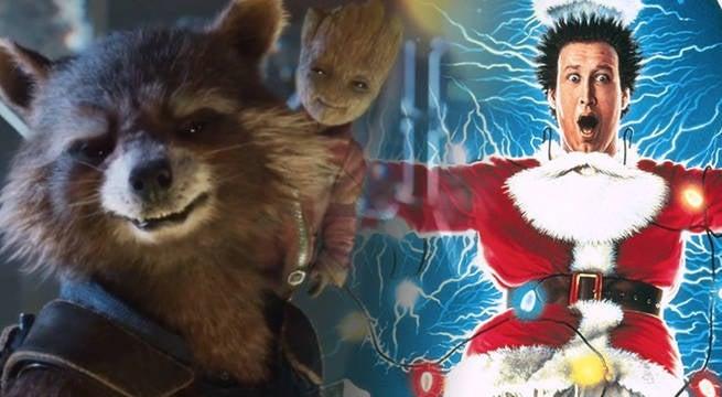Marvel-Christmas-Movie-Lampoon-Rocket-Groot