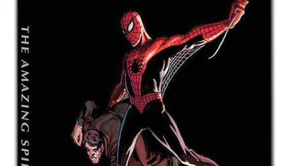 marvel-masterworks-the-amazing-spider-man-volume-1