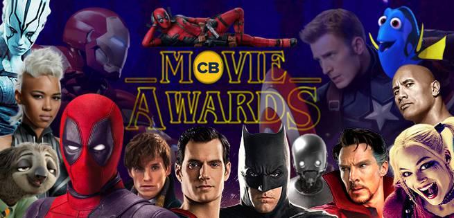 movie awards