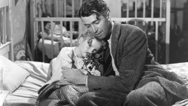 Movies for 2017 - It's a Wonderful Life