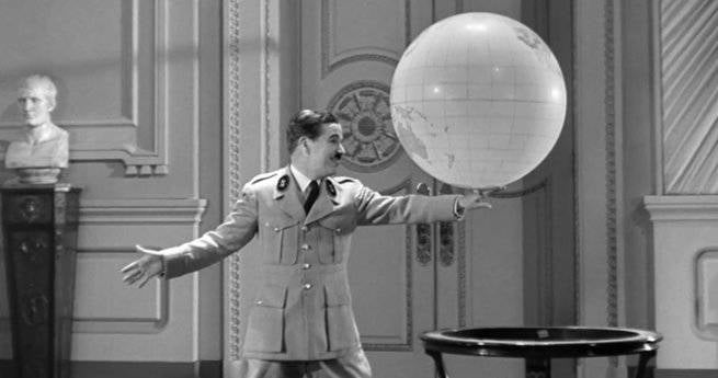 Movies for 2017 - The Great Dictator