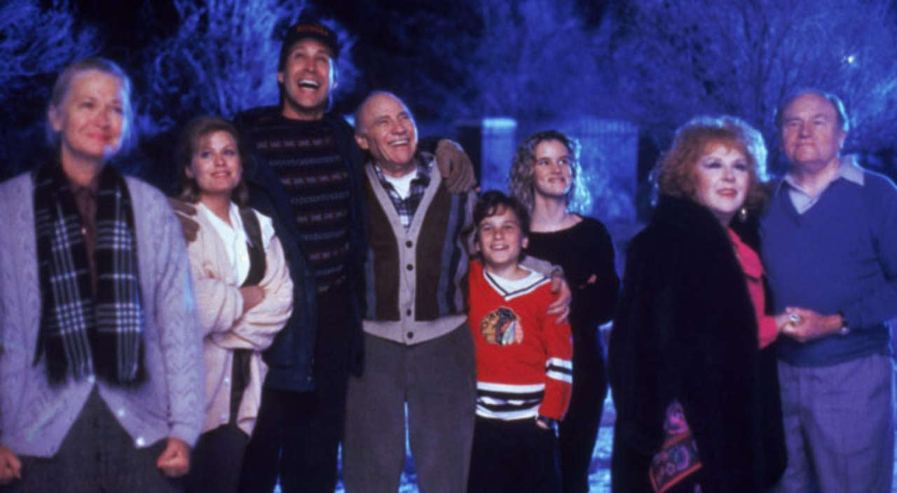 Randy Quaid Christmas Vacation.National Lampoon S Christmas Vacation Cast Where Are They Now