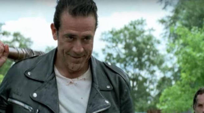 Negan Could Last Four Years on The Walking Dead