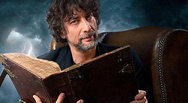 Humble Bundle Releases A Rare Neil Gaiman Collection