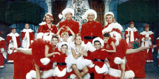 Netflix - White Christmas