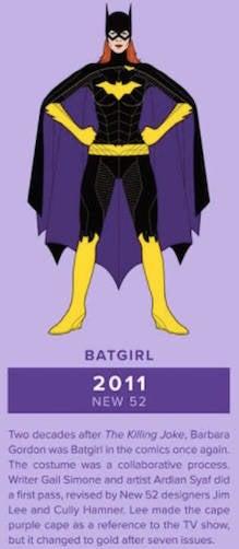 new-52-batgirl