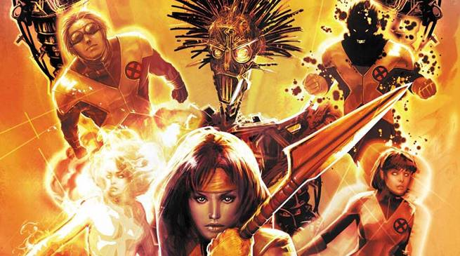 New Mutants Rumored To Film In Boston