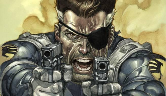 Nick Fury (2)