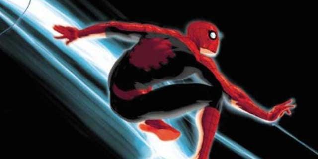 Peter Parker / Spider-Man