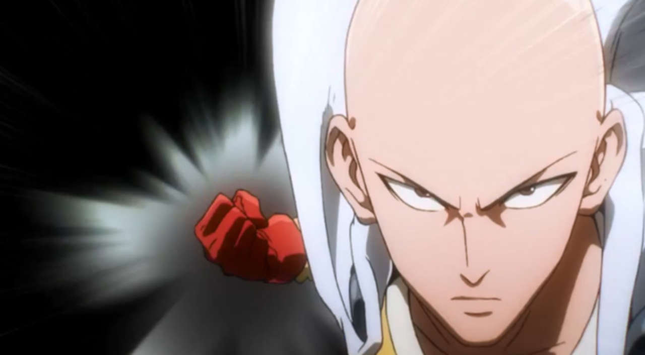 One Punch Man' Announces Controversial Changes To Season 2